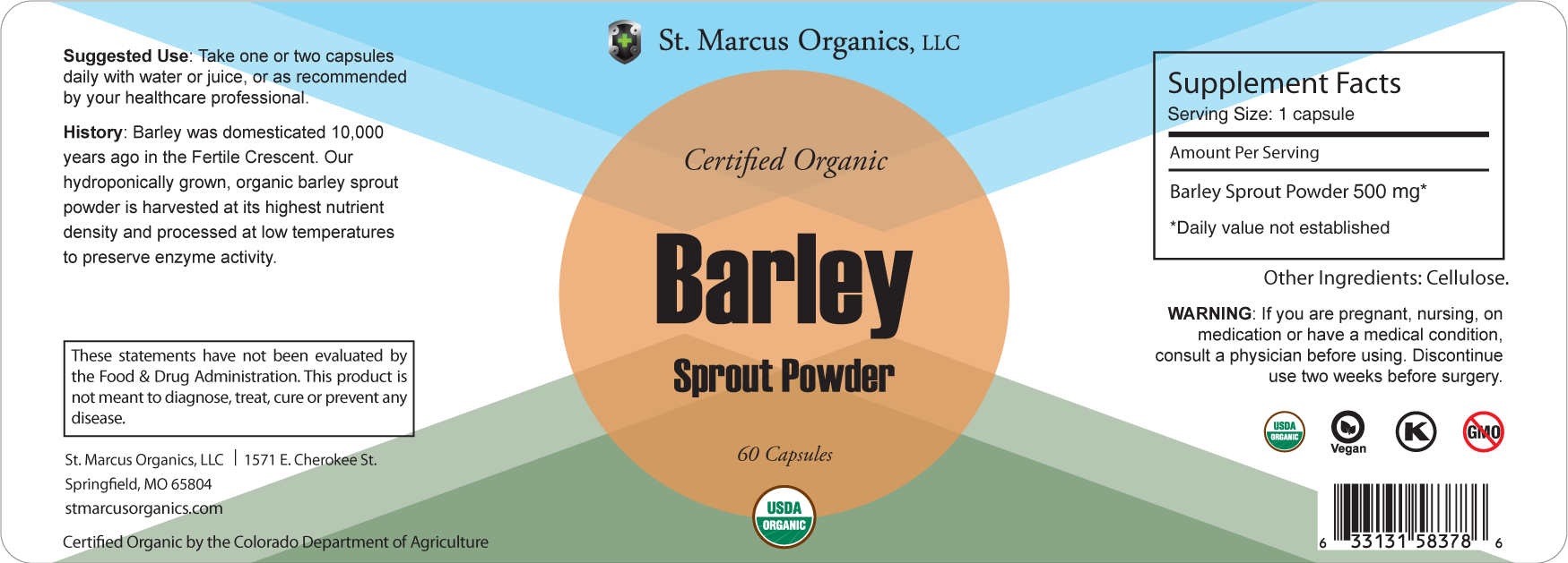 Barley-Sprout-Powder-Capsules-St-Marcus-Organics