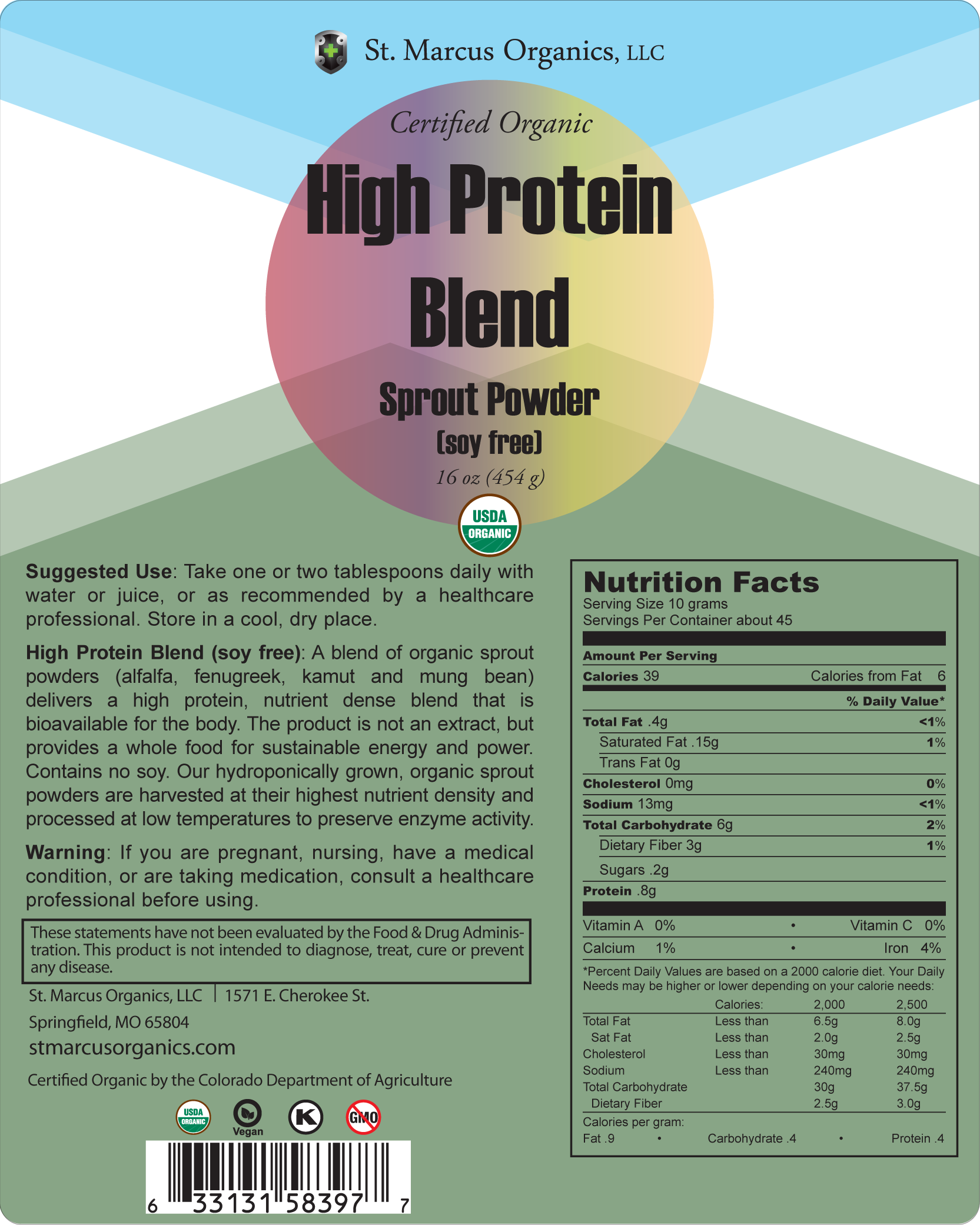 High-Protein-Soy-Free-Sprout-Powder-Bag-St-Marcus-Organics