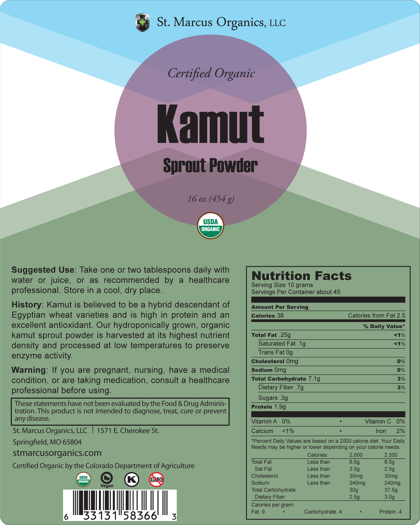 Kamut-Sprout-Powder-Bag-St-Marcus-Organics