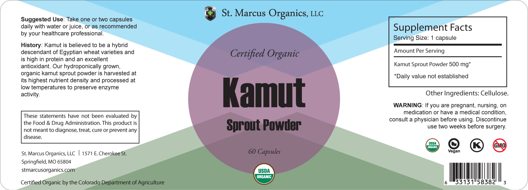 Kamut-Sprout-Powder-Capsules-St-Marcus-Organics